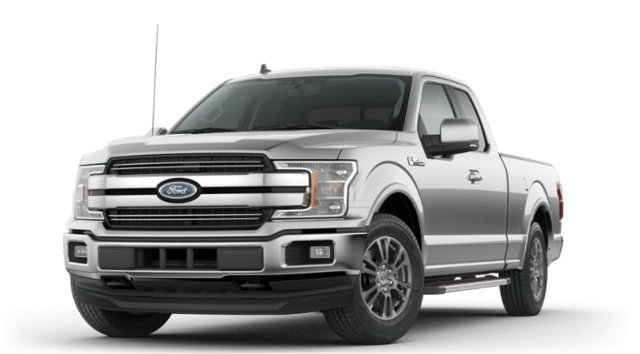 New 2019 Ford F-150 Lariat Truck in Arundel, ME